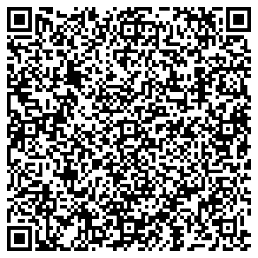QR-код с контактной информацией организации Вертикаль НВП, ООО