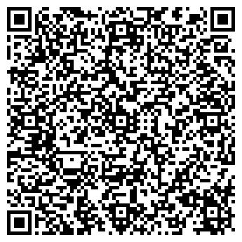 QR-код с контактной информацией организации Ибис, ООО