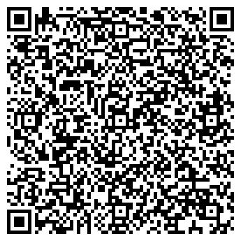 QR-код с контактной информацией организации Маг-портал, ООО
