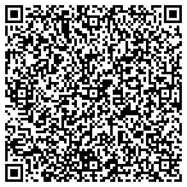 QR-код с контактной информацией организации Фосс-Он-Лайн, ООО