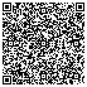 QR-код с контактной информацией организации Бренд-Актив, ООО