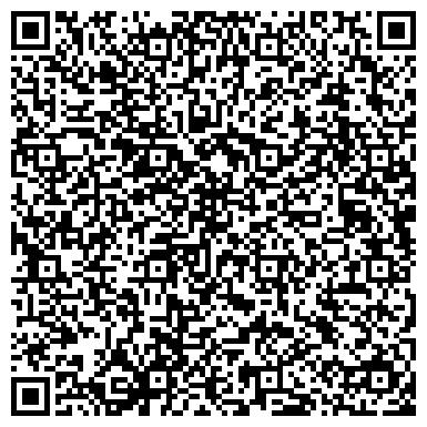 QR-код с контактной информацией организации Студия Артура Баса, ЧП