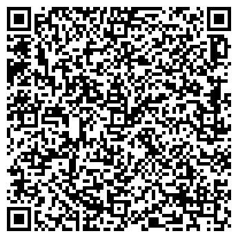 QR-код с контактной информацией организации АБ Система, ООО