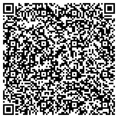 QR-код с контактной информацией организации Ювиком-Транс,ЧП