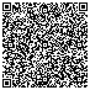 QR-код с контактной информацией организации Укрпромэксперт НКК, ООО