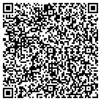 QR-код с контактной информацией организации КНК, ООО