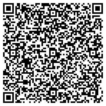 QR-код с контактной информацией организации Номакпроект, ООО