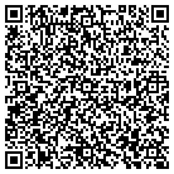 QR-код с контактной информацией организации Константа, ООО