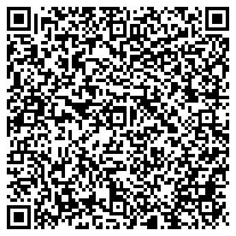 QR-код с контактной информацией организации Даталайн, ООО