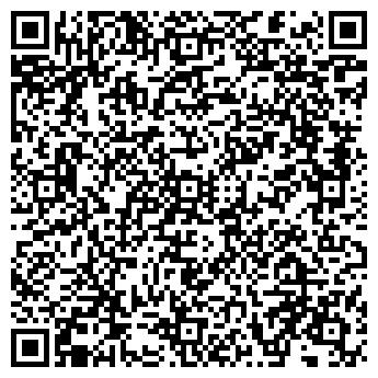 QR-код с контактной информацией организации НПК Климат, ООО