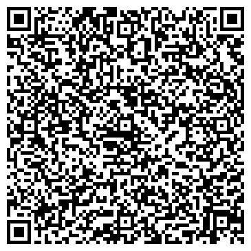 QR-код с контактной информацией организации Friendly design studio, ЧП
