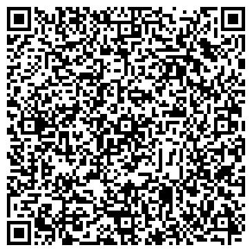 QR-код с контактной информацией организации Ночной Дождь ( Night Rain), ООО