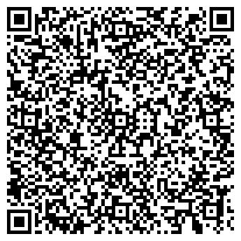 QR-код с контактной информацией организации МДМ Системз, ООО