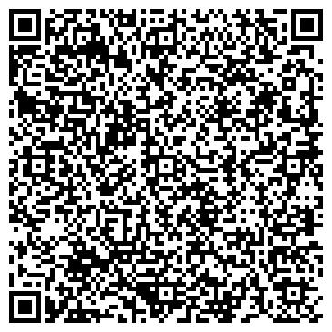 QR-код с контактной информацией организации DEOL Partners, ООО