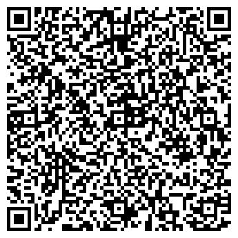 QR-код с контактной информацией организации ЭлеКонс, ООО