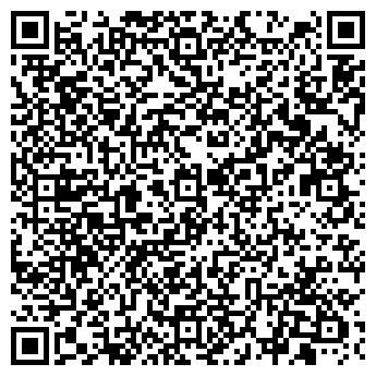 QR-код с контактной информацией организации Новоконтакт, ООО