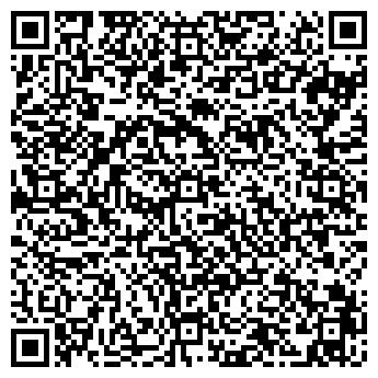 QR-код с контактной информацией организации Студия ПОРТАЛ, Компания