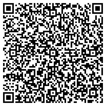 QR-код с контактной информацией организации Ситис, ЧП