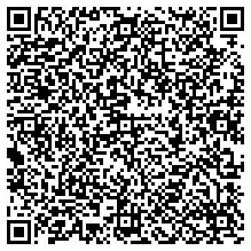 QR-код с контактной информацией организации Консалтинговая компания Сидкон, ООО