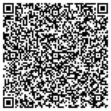 QR-код с контактной информацией организации УкрНТИ Промтехнология, ГП