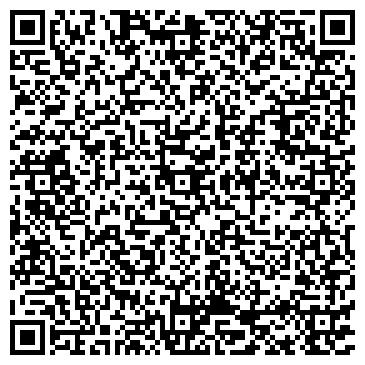 QR-код с контактной информацией организации Эксилибрис (Exilibris), ЧП