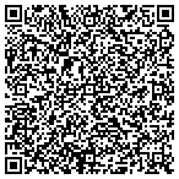 QR-код с контактной информацией организации Magnetic Life, ЧП