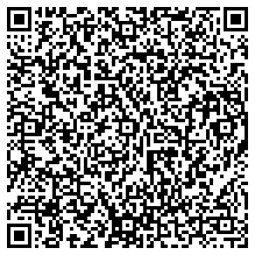 QR-код с контактной информацией организации Гемиус Украина, ООО