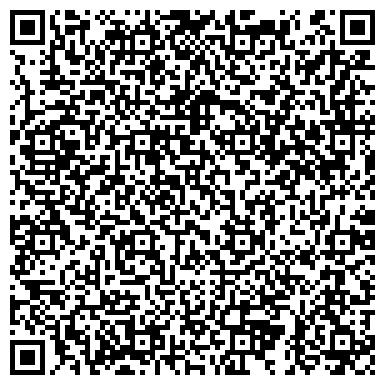QR-код с контактной информацией организации Uniwes( Веб студия), ЧП