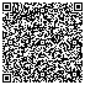 QR-код с контактной информацией организации Нова фирма, ЧП