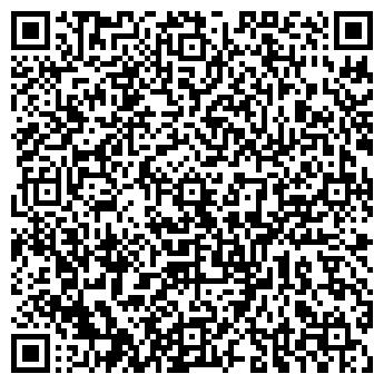 QR-код с контактной информацией организации Апостиль, ЧП