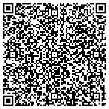 QR-код с контактной информацией организации Моджилерс Студия Веб-дизайна, ООО