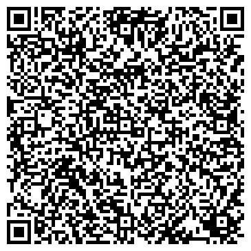 QR-код с контактной информацией организации Круг Друзей, ЧП