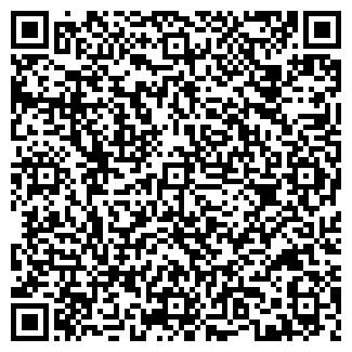 QR-код с контактной информацией организации Герц, СПД