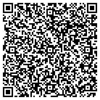 QR-код с контактной информацией организации Ювито (Ювіто), ООО