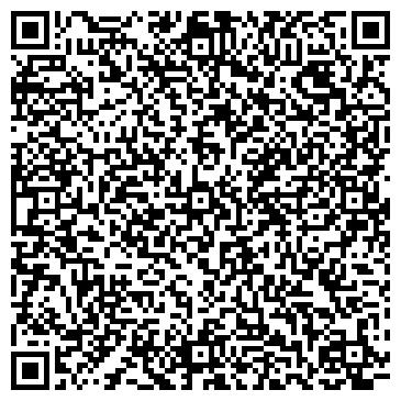 QR-код с контактной информацией организации Центр правовой поддержки бизнеса, ЧП