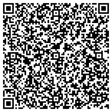 QR-код с контактной информацией организации Эквитас Компани, ООО