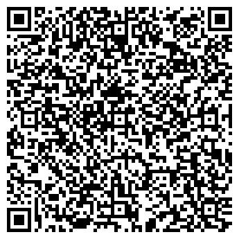 QR-код с контактной информацией организации Премьер Альянс, ООО
