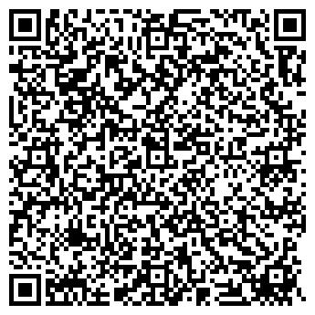 QR-код с контактной информацией организации ТиМ (T&M), ЧП