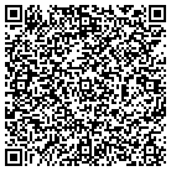 QR-код с контактной информацией организации Брайтим, ООО
