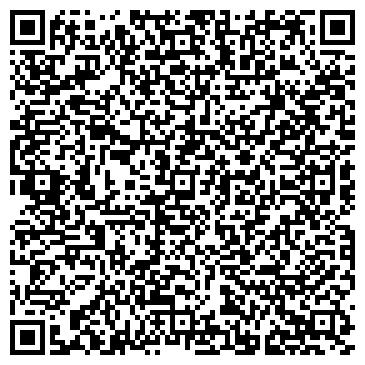 QR-код с контактной информацией организации Invictus, Юридическая компания