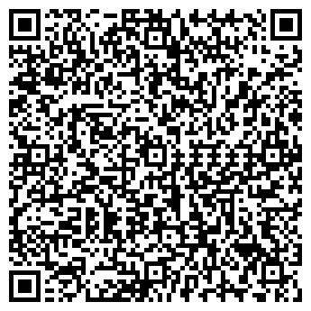 QR-код с контактной информацией организации Богдана, ООО