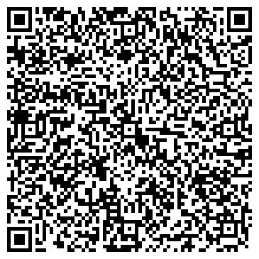 QR-код с контактной информацией организации Каменная стена, ООО