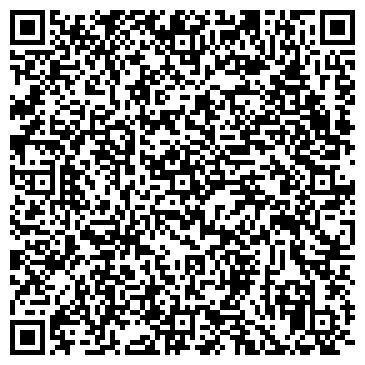 QR-код с контактной информацией организации Донэнергоэкспорт, ООО