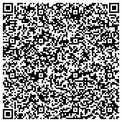 QR-код с контактной информацией организации Территориальное отделение Ассоциации налогоплательщиков Украины в г.Киеве, Асоциация