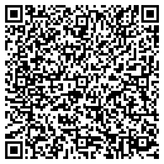 QR-код с контактной информацией организации ДЮК-А, ООО