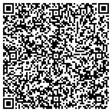 QR-код с контактной информацией организации Наш город, ООО