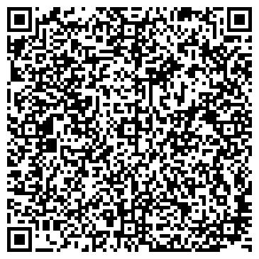 QR-код с контактной информацией организации Ассоциация предпринимателей г. Киев, ГО