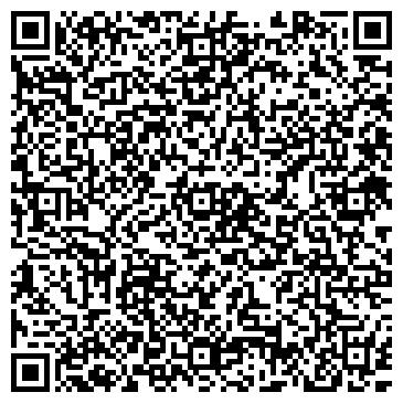 QR-код с контактной информацией организации Писаренко и Партнеры, ЧП