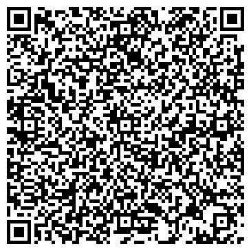 QR-код с контактной информацией организации Мервин Адвокарт, ООО