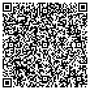 QR-код с контактной информацией организации Фонд правовой помощи, ООО